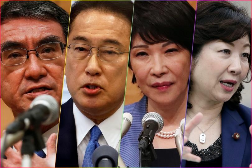 次期総理に伝えたい「世界標準の財政政策」の正解