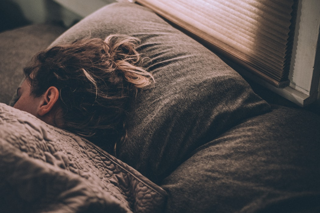 私たちはなぜ眠る?日本人に足りない眠りの効能