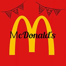 マクドナルドの世界総売上をざっくり計る方法