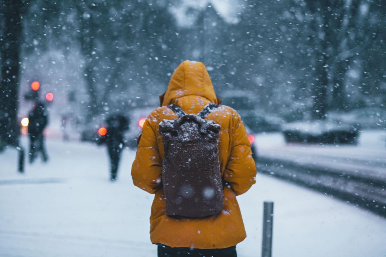 寒波の備え 水道管の凍結対策を 自治体情報を活用して、被災後の詐欺や高額請求も防ぐ