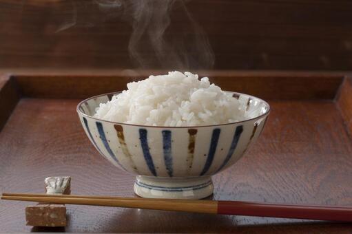 「白米好きの日本人」を襲ったヤバい病気の正体