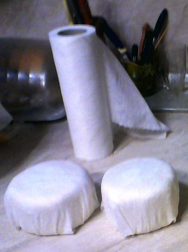 сыр КАЧЁТТА ПОЛУМЯГКИЙ
