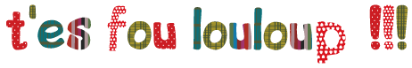 logo Louloup
