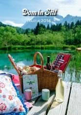 Revija Doma in stil - poletje 2014