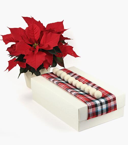 advent adventskranz gift wrapping felt balls kroglice iz filca filzkugeln garndundmehr kvačkanje crochet geschenkeverpacken weihnachten zavijanje daril xmas x-mas buntbox christmas inspiration inspiracije