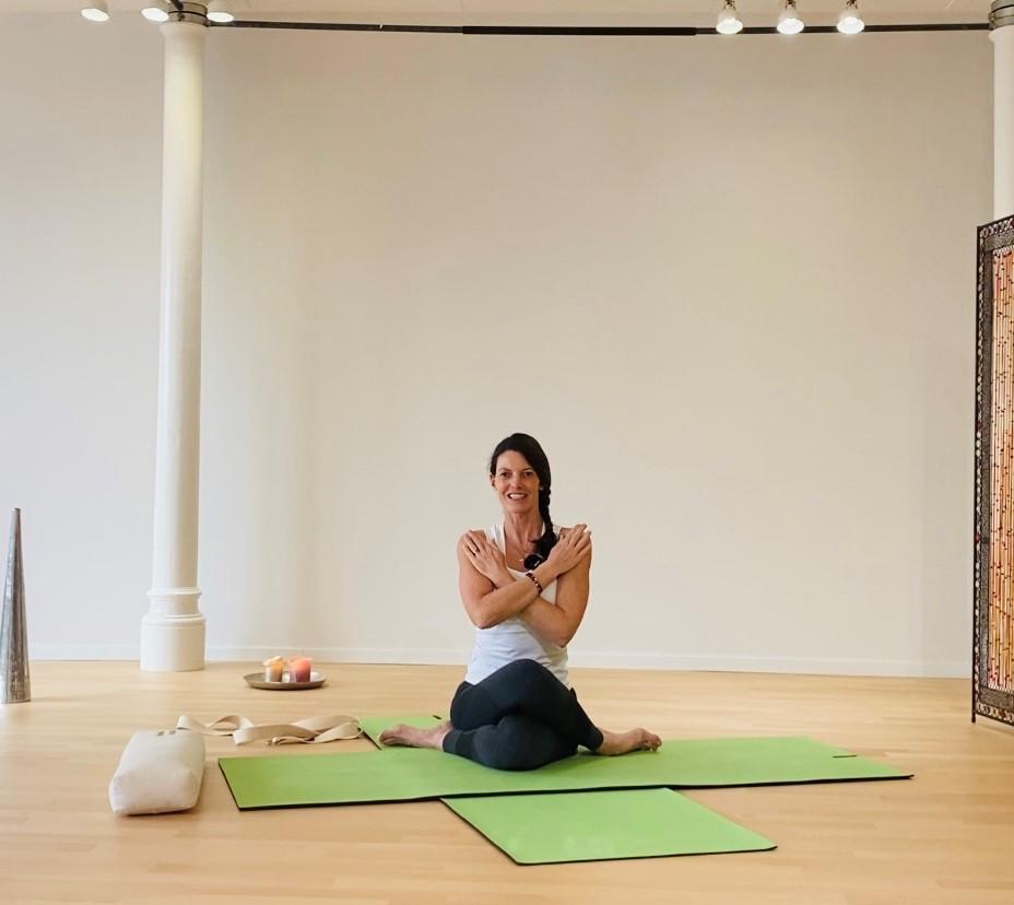 News Februar 2021 - online Kurse mit Yoga & Ayurveda