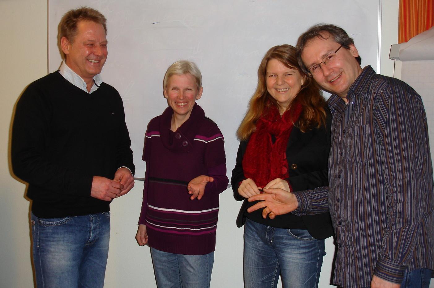 BDH-Präsident Ulrich Sümper zu Besuch