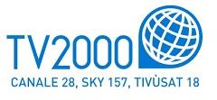 CLICCA SULL'IMMAGINE TV 2000 PER APRIRE LA DIRETTA