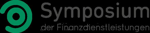 Symposium der Finanzdienstleistungen (Logo)
