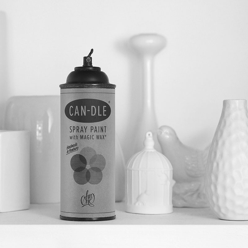 Mr. Ohme One – Candle
