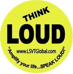 Amplify your life: lsvtglobal.com