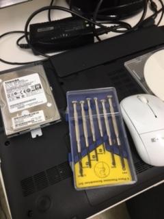 京都府宇治市城陽市大久保 パソコン教室ありがとう。 パソコン修理・パソコン資格・文書作成・認知症予防