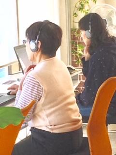 京都府 宇治市 城陽市 パソコン教室 ありがとう。パソコン修理 パソコン資格 文書作成 城陽 宇治