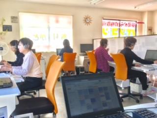 京都 宇治市城陽市大久保 パソコン教室ありがとう。パソコン修理 パソコン資格 文書作成