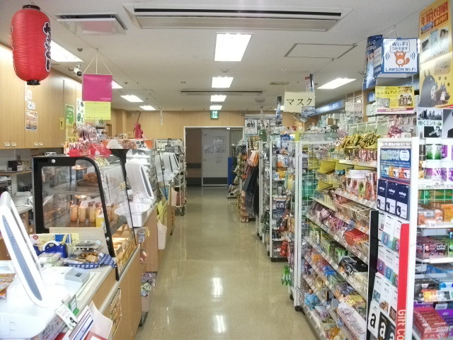 ローソン福島県立医科大学病院店
