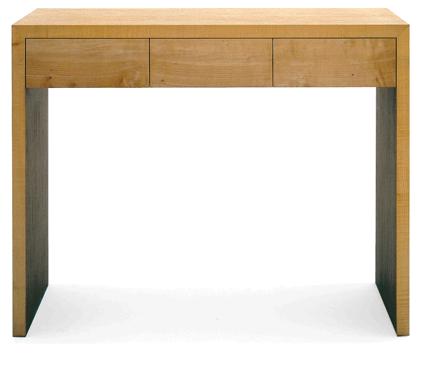Massivholzmöbel Tossa Möbeldesign Sideboard freigestellt