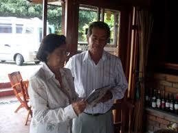 ALBA MARINA SALGADO EX GERENTE COOMOQUIN Y HERNANDO RAMOS GERENTE COOTRAGEN