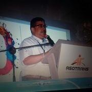convención 40 de asotrans en cartagena