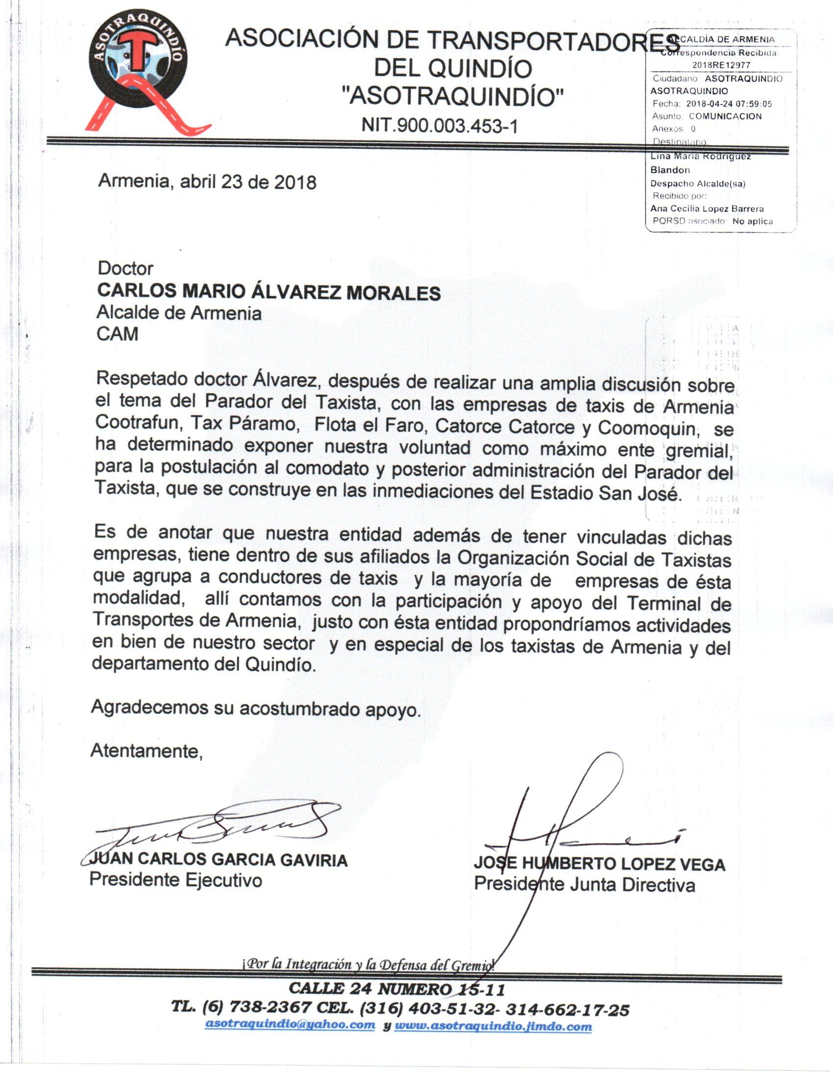 ULTIMOS DOCUMENTOS CONOCIDOS O NUEVAS NORMAS DEL TRANSPORTE - Página ...