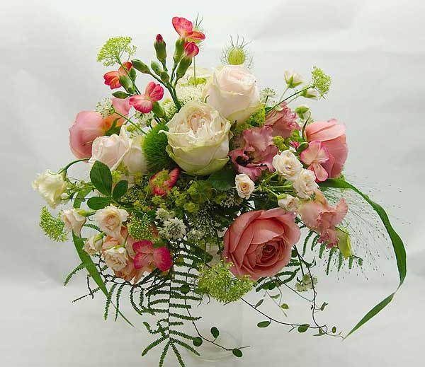 So Halten Schnittblumen Langer Frisch Blumenlieferung Wien At