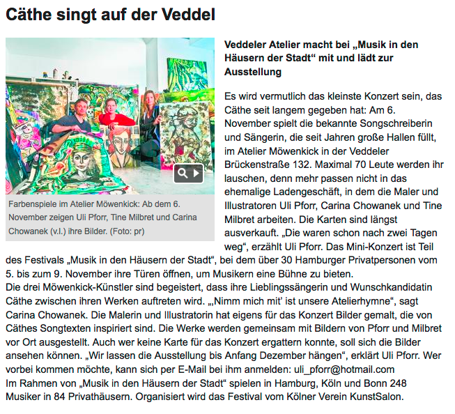 Quelle: Elbe Wochenblatt 11_2014