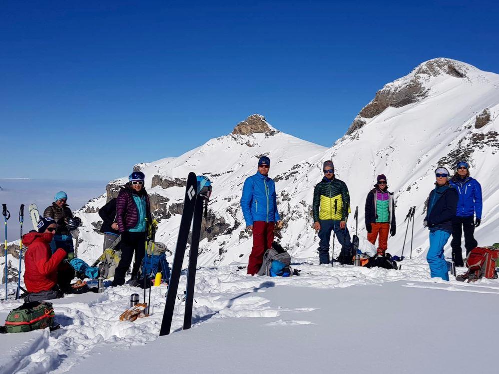 Sa 13.02.21 - Ski- und Snowboardtour Dürreberg