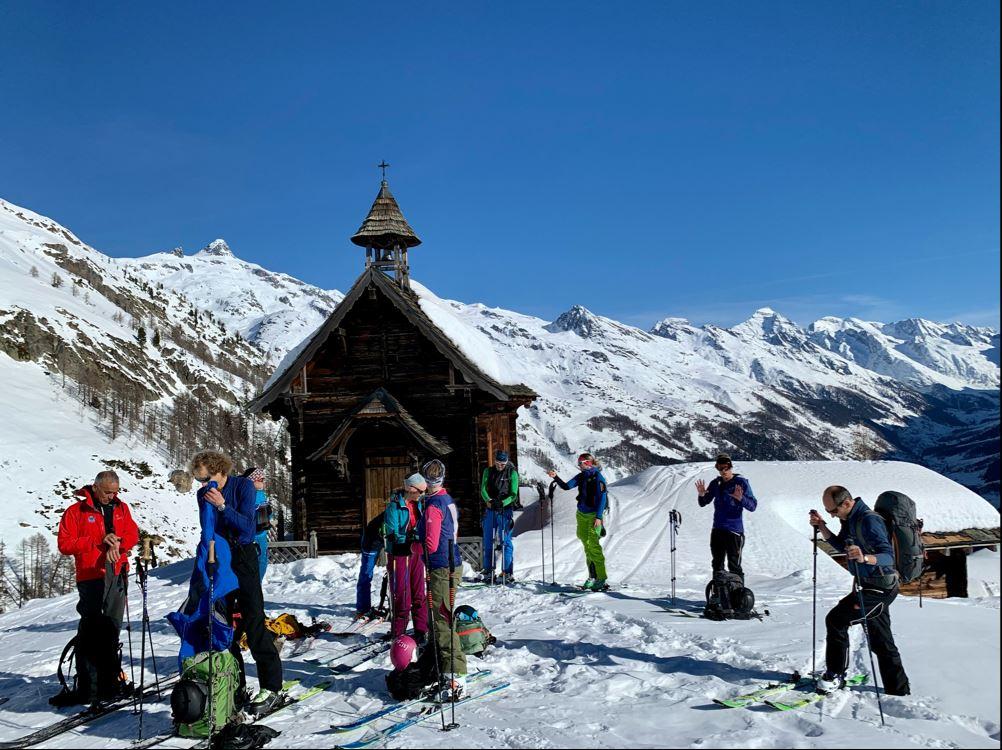 Sa 20.02.21 - Ski- und Snowboardtour Loicherspitze