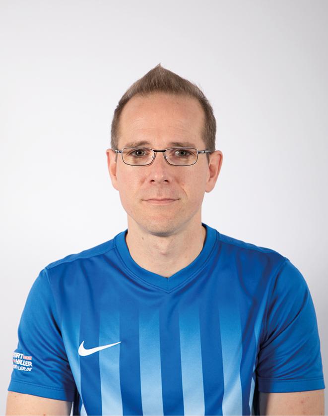 Martin Buschhorn