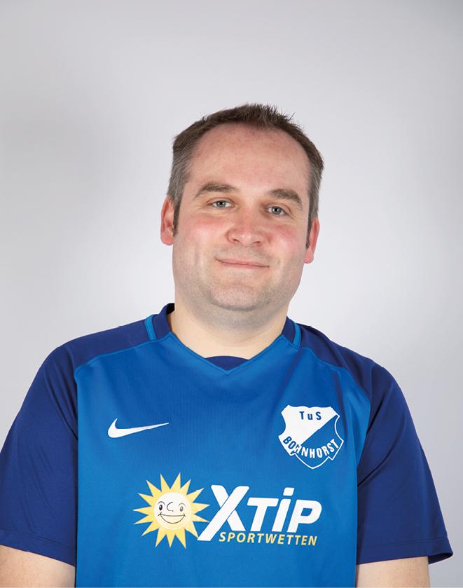 Andreas Meier