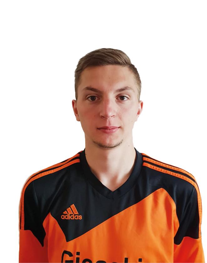 Daniel Bleke