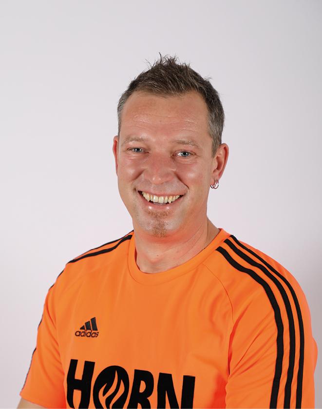 Lars Durnio