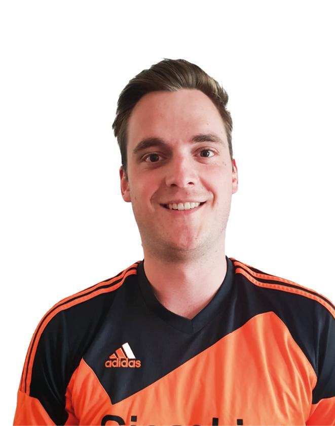 Lars Stegemeier