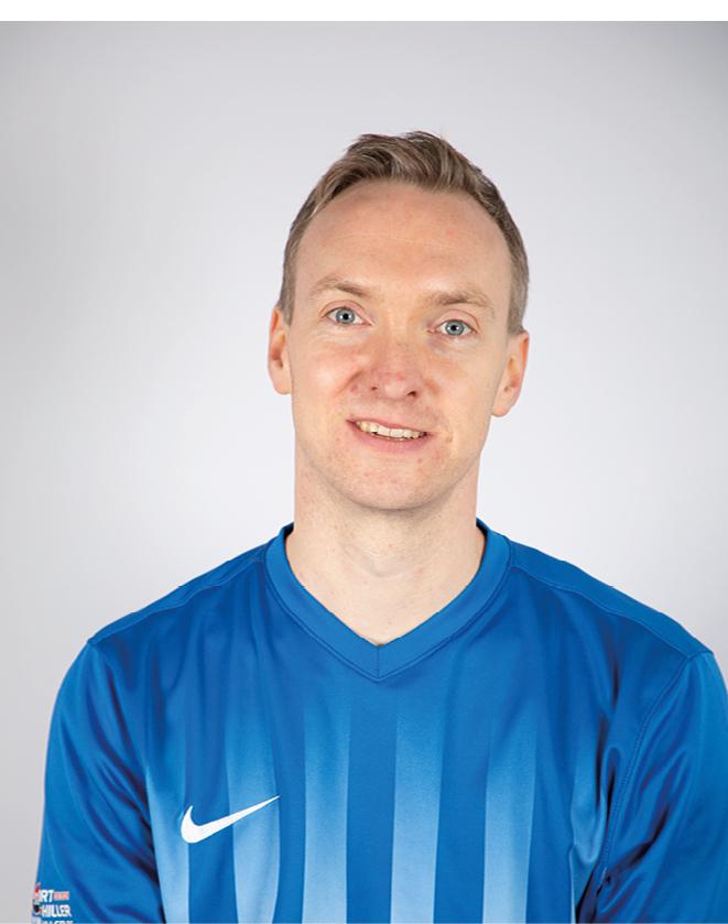 Daniel Horstmann