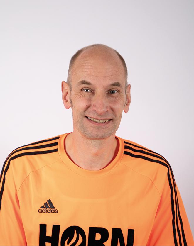 Udo Strassemeyer