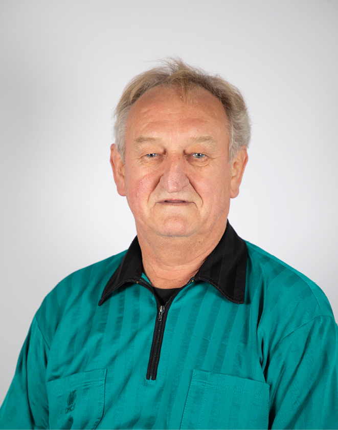 Wolfgang Rodenberg