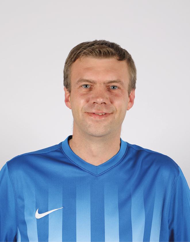 Matthias Soll