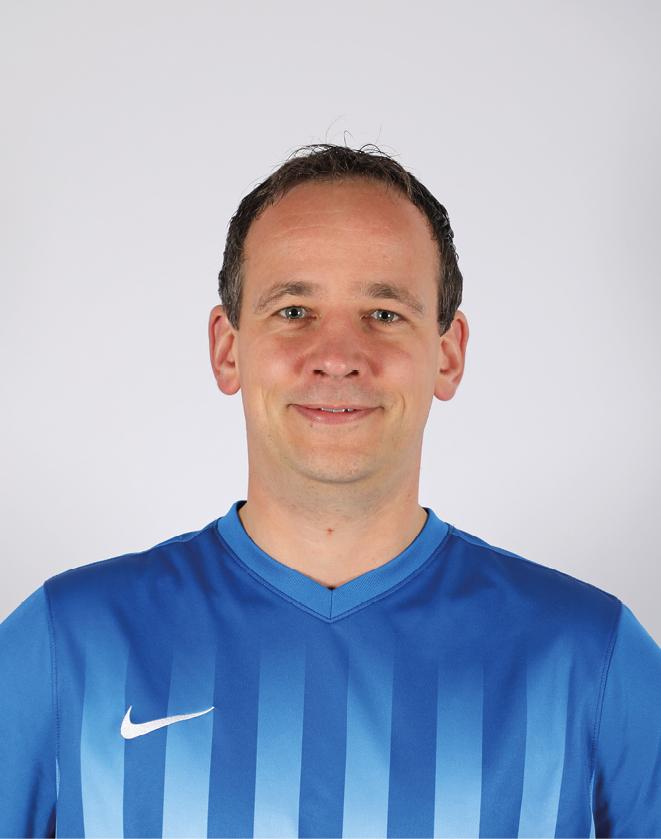 Dirk Brandhorst