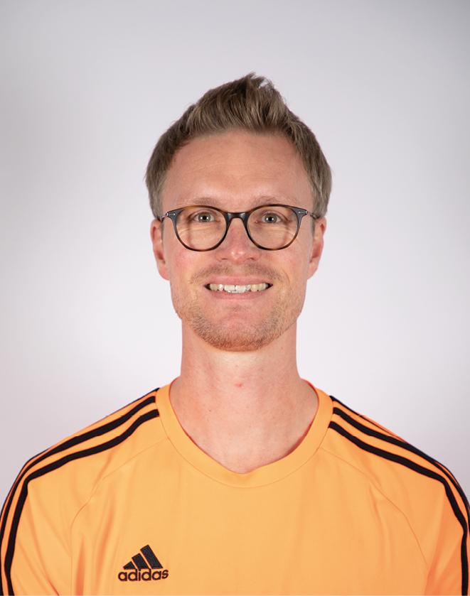 Dennis Gosewehr