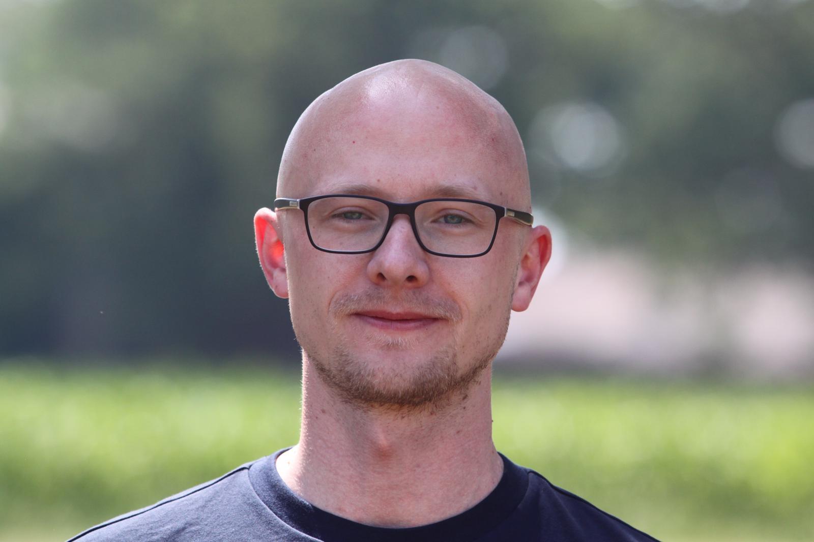 Gerrit Haßfeld