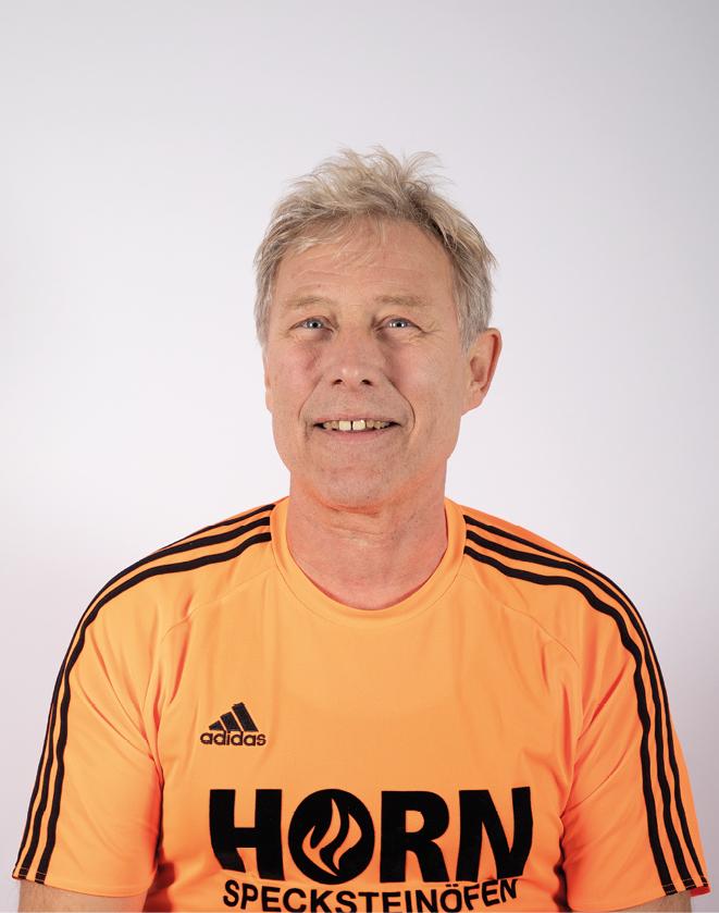 Sigurd Horn