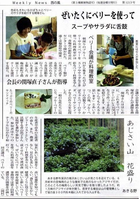 西の風新聞6/28