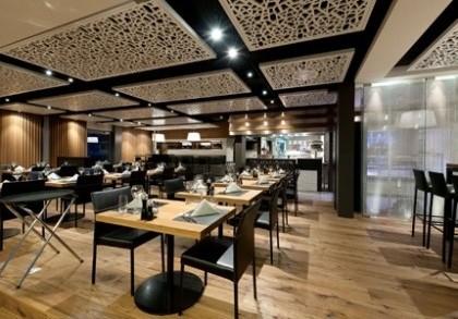 The Steakhouse, Marina Lachen