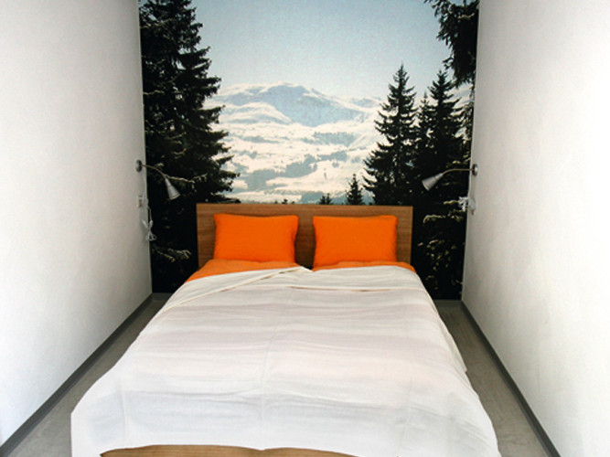 jbn Backpacker-Hotel Chur