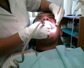 Dental Almeida - Página web de almeida-dentist