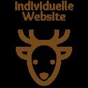 Individuelle Website