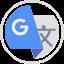 Icon Google Übersetzer V03
