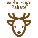 Webdesign-Pakete