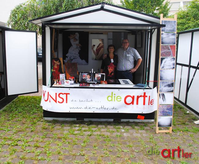 Kultur- und Stadtfest Bergisch Gladbach 7. Sept. 2013