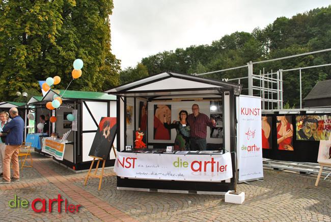 Sonntag, 14. Sept. 2014, Stadt- und Kulturfest Bergisch Gladbach