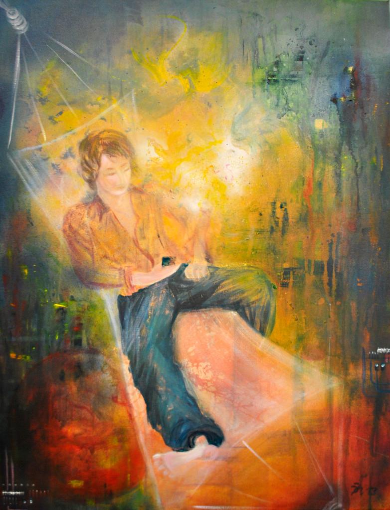 Chill me - Daniela Mittweg